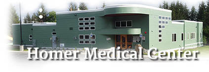 Homer Medical Center